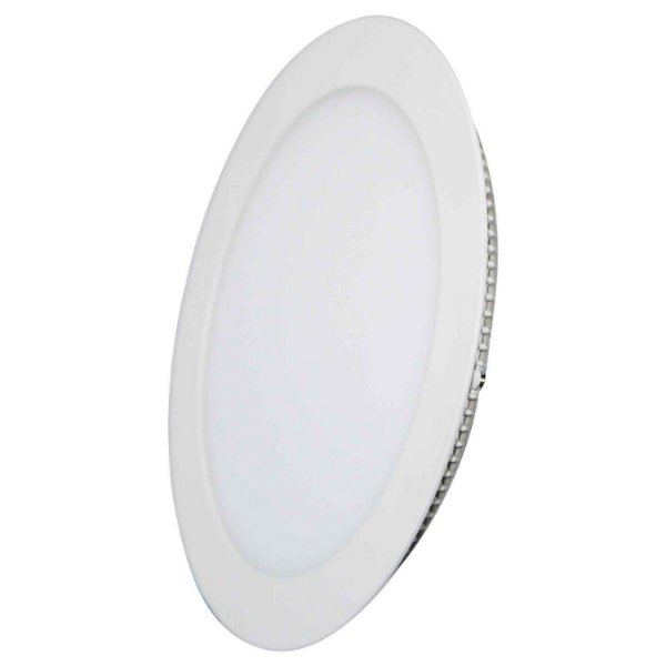 Embutido LED Downlight Slim 12 Watts - Redondo