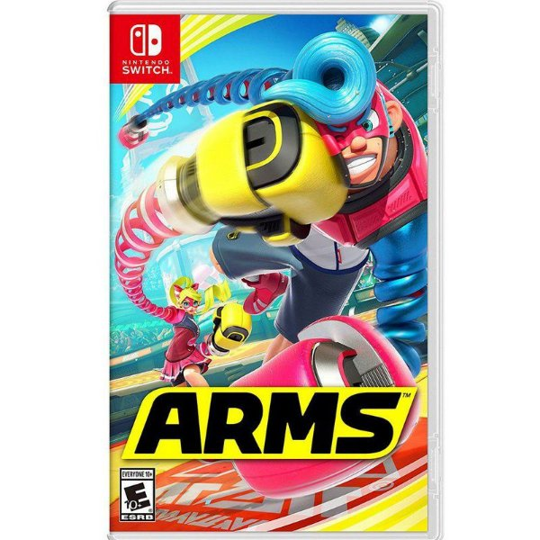 Switch - Arms