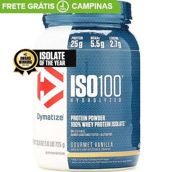 ISO100 (725g) Dymatize