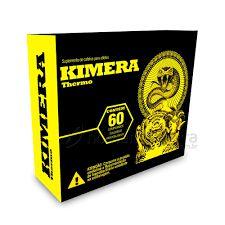 KIMERA 60 CAPS IRIDIUM