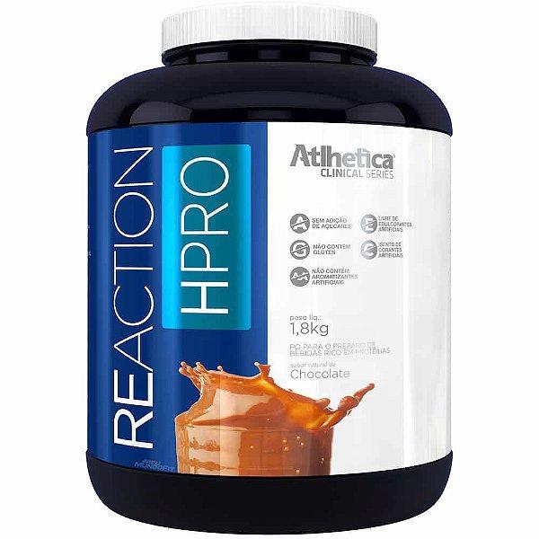 Reaction HPRO 1,8kg  - Atlhetica