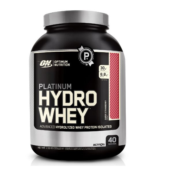 Platinium Hydro Whey 1,4kg