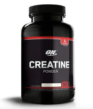 Creatine Powder Black Line 150g - Optimum Nutrition