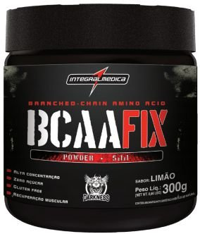 Bcaa Fix 300g - Integral medica