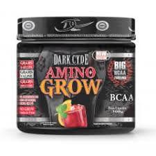 AMINO GROW 300g  DARK CYDE