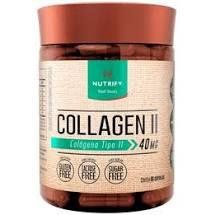 COLLAGEN  II NUTRIFY