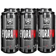 EVORA PW DRINK PACK 6 UN