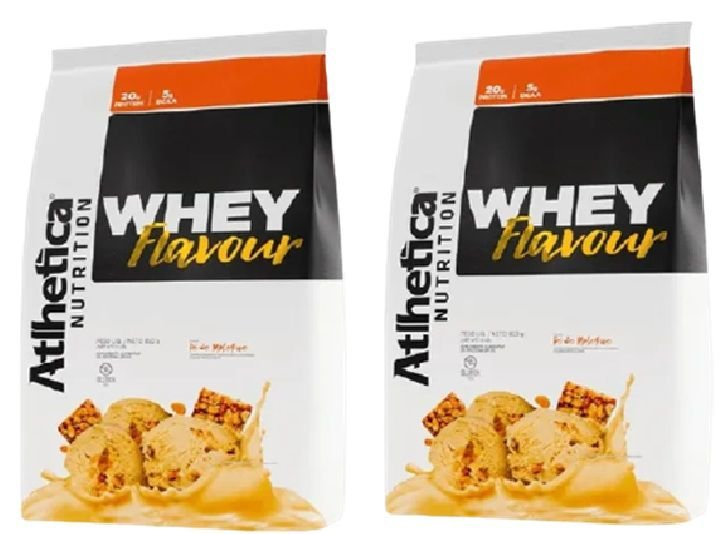 Whey Flavour