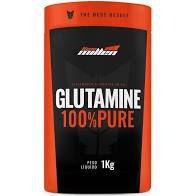 GLUTAMINA 100% PURE 1Kg