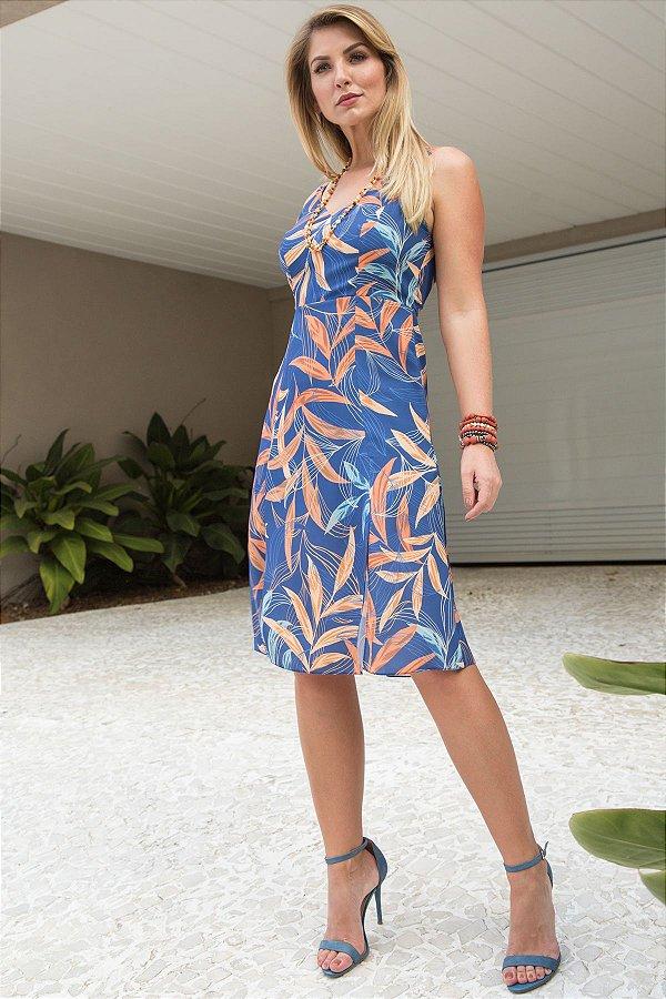 Vestido Midi Ariel