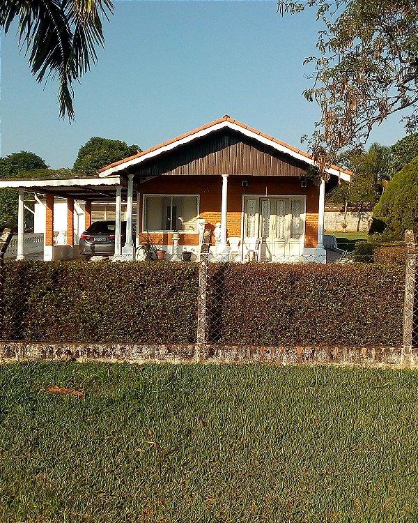 Chácara Condomínio Serra Verde