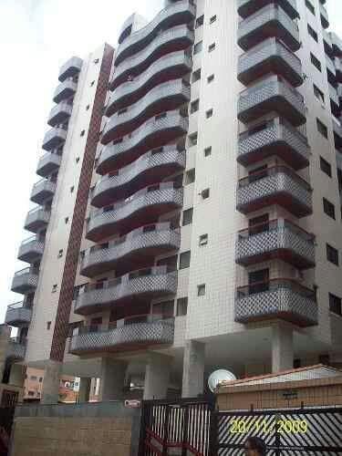 Ótimo Apartamento na Praia Grande, Vila Tupi | R$ 230.000,00