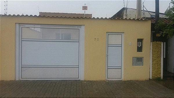 Linda Casa na Praia de Itanhaém | R$ 200.000,00