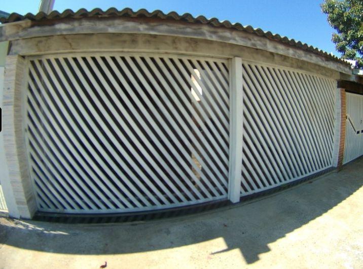Casa no Bairro São Tomé - São Pedro - SP | R$ 250.000,00