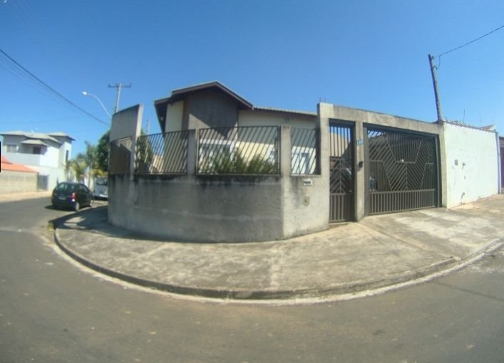 Ótima Casa no Bairro Santa Mônica em São Pedro - SP | R$ 350.000,00