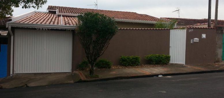 Bonita Casa no Jardim Cássio Paschoal Padovani -São Pedro -SP  | R$ 350.000,00