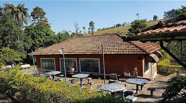 Sítio ótimo no Capim Fino Na cidade de São Pedro - São Paulo. (13,5 Alqueires ou 320.000m²) | R$ 2.200.000,00