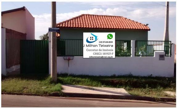 Vende Casa no Bairro Nova São Pedro II em São Pedro - São Paulo | R$ 190.000,00