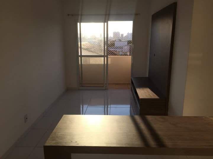 Vende-se Apartamento 64m², 2 Dormitórios, 1 vaga, no bairro Santa Cecília em Piracicaba | R$ 300.000,00