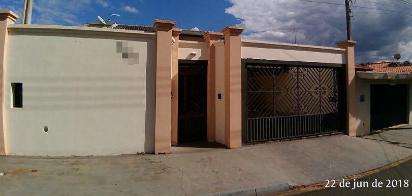 Casa Linda 3 Dorm no Bairro Mariluz - São Pedro - SP| R$ 600.000,00