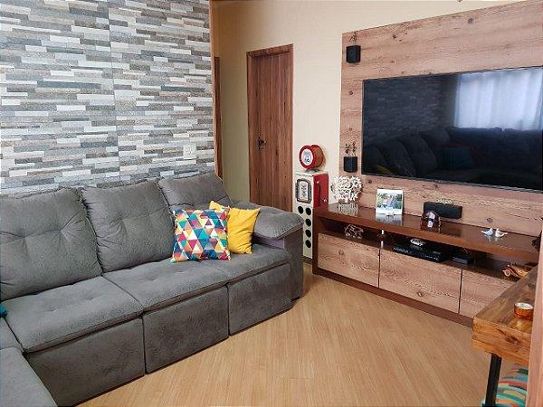 Ótimo Apartamento em Santo André - Ao lado do Shopping ABC | R$ 420.000,00