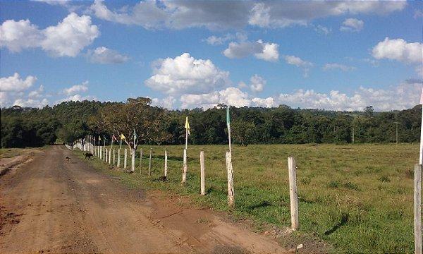 Terreno 62.000m no Distrito de Ferraz em Rio Claro - SP | R$ 995.000,00