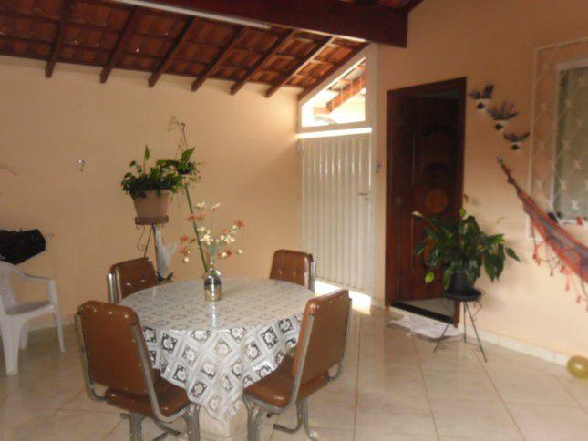 Casa muito bonita no recanto das Águas - São Pedro - SP | 230.000,00