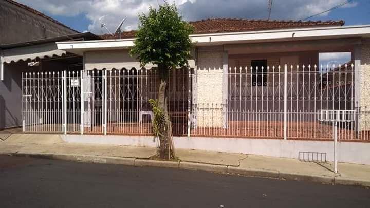 Casa no bairro Palu em São Pedro -SP | R$ 280.000,00