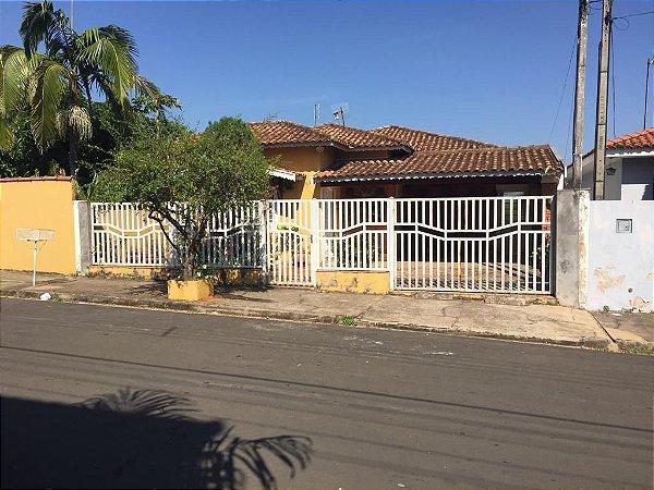 Casa no Bairro Jd. Mariluz em São Pedro - SP|R$ 400.000,00