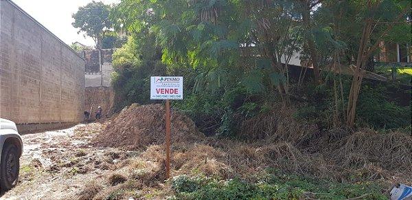 Terreno Comercial em Águas de São Pedro | R$ 300.000,00