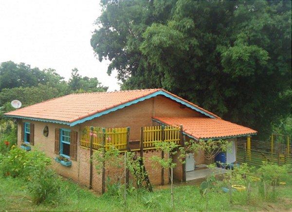 Chácara no Capim Fino em São Pedro - SP | R$ 350.000,00