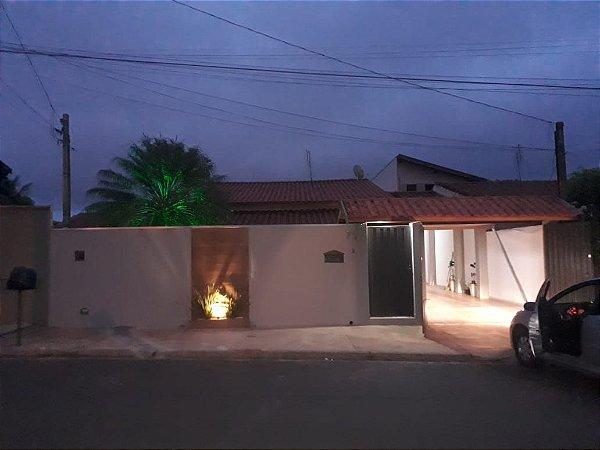 VENDE-SE casa no bairro Mariluz - São Pedro - São Paulo | R$ 420.000,00