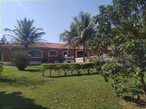 Vende-se Chácara no Condomínio Mirante em São Pedro - SP