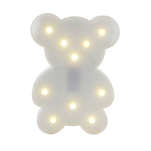 Luminoso Led Urso