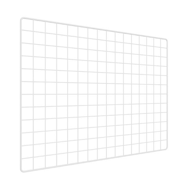 Memory Board Adoraria Aramado 60x80 Branco
