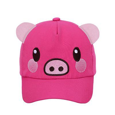 Boné Porquinha