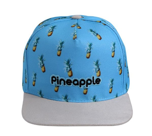 Boné Pineapple