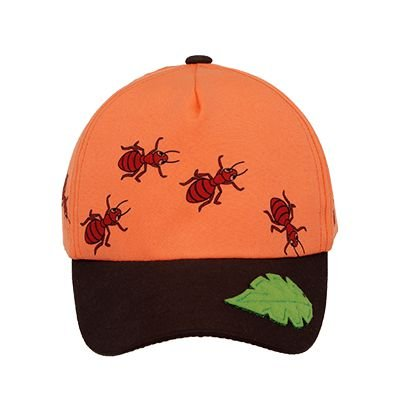 Boné Formigas
