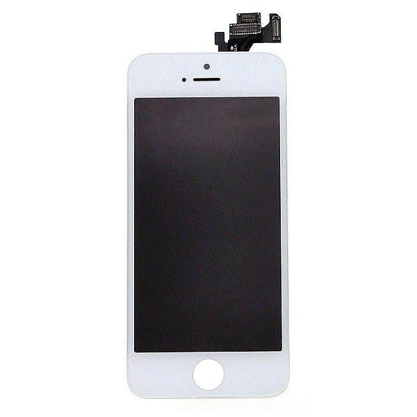 Display Tela Touch Modulo Apple Iphone 5G - Branco