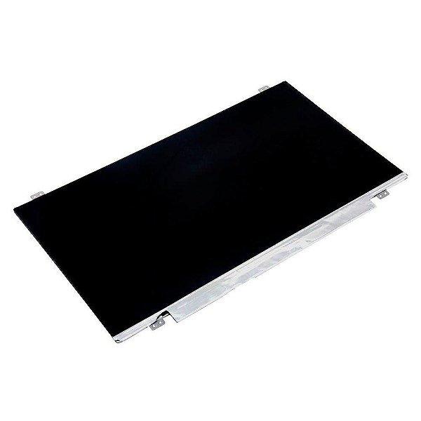 Tela 14.0 Led Slim Brilhosa Pn: N140bge-l42 Rev. A4 Hp Acer