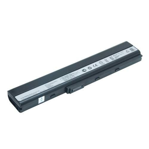 Bateria Notebook Asus A32-k52 10.8v 4400mah 47wh A52ju-sx398v K52j