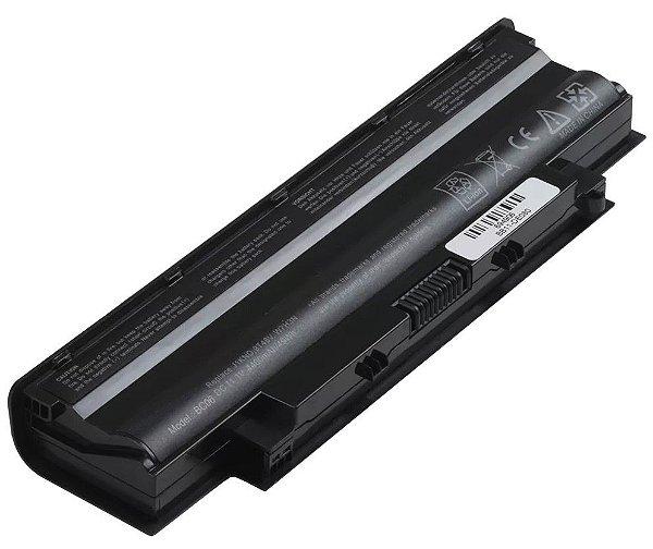 Bateria Compatível Notebook Dell 11.1v 6 Cél. 965y7 4t7jn 312-0234 383cw W7h3n
