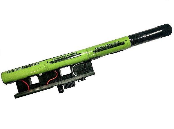 Bateria Positivo Sim 910m 1495m 1555m 920m 970m 990m - 3 Células 2200 Mah 10.8V
