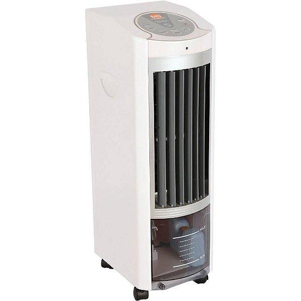 Climatizador de Ar MG Eletro Slim Frio com 3 Velocidades 220V - Branco