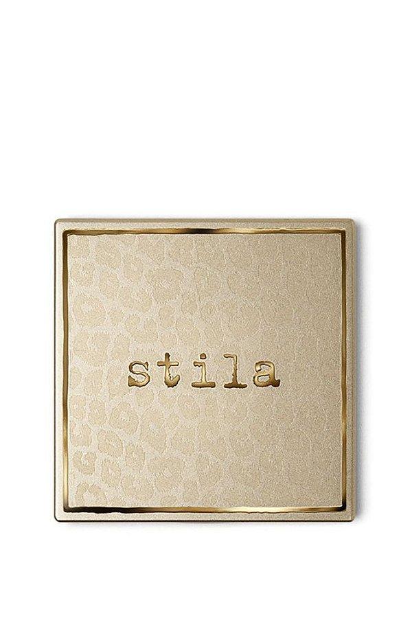 Stila - Paleta Perfect Me, Perfect Hue Eye & Cheek - Paleta Medium/Tan