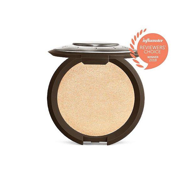Becca - Pó Iluminador Shimmering Skin Perfector Pressed Creme - Moonstone