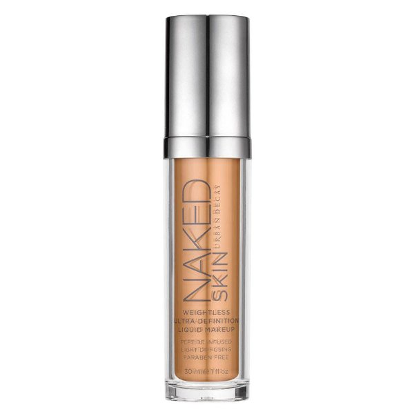 Urban Decay - Naked Skin Weightless Ultra Definition Liquid Makeup - Shade 4.0
