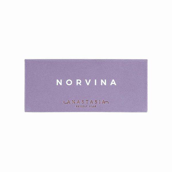 Anastasia Beverly Hills  - Paleta Norvina