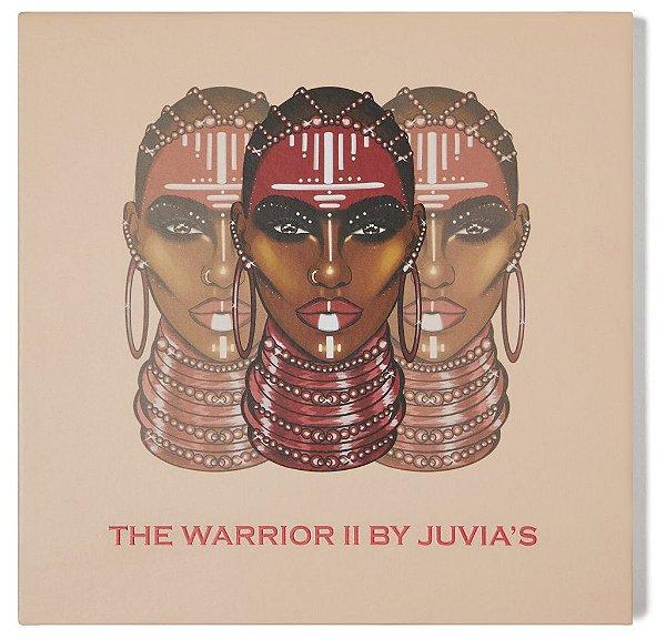 Juvia'S Place - Paleta The Warrior II