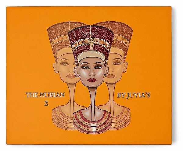 Juvia'S Place - Paleta The Nubian 2